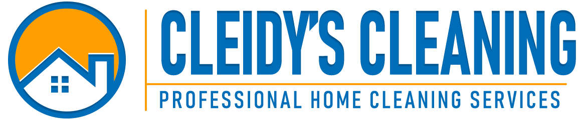 Cleidy's Cleaning Services logo